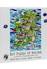 Ireland Jigsaw Puzzle