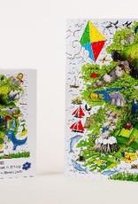Junior Ireland Jigsaw Puzzle