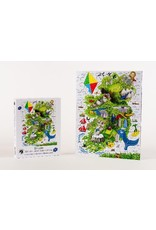 Gosling Gifts and Games Junior Ireland Jigsaw Puzzle