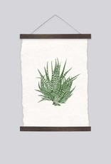 'Ferns' Limited Edition Print