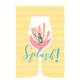 Splash! A3 Print