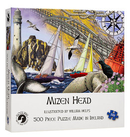Gosling Gifts and Games Mizen Head Puzzle