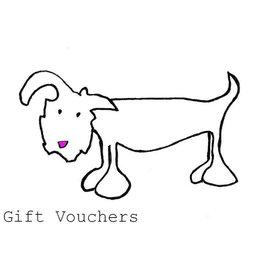 My Shop Gift Voucher