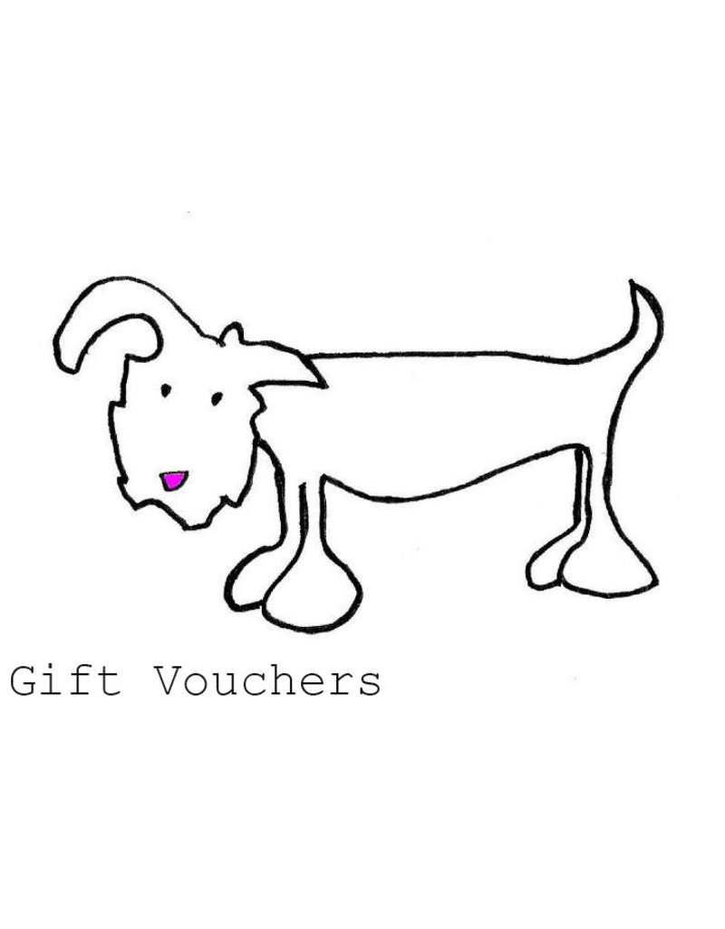 My Shop Gift Voucher