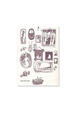 A5 Blank Notebook- Gallery