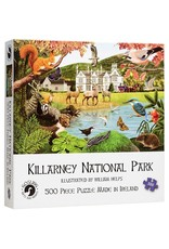 Gosling Gifts and Games Killarney National Park 500 Piece Jigsaw Puzzle