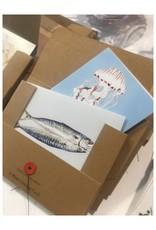 Kilcoe Studios The Sea Greeting Card Pack