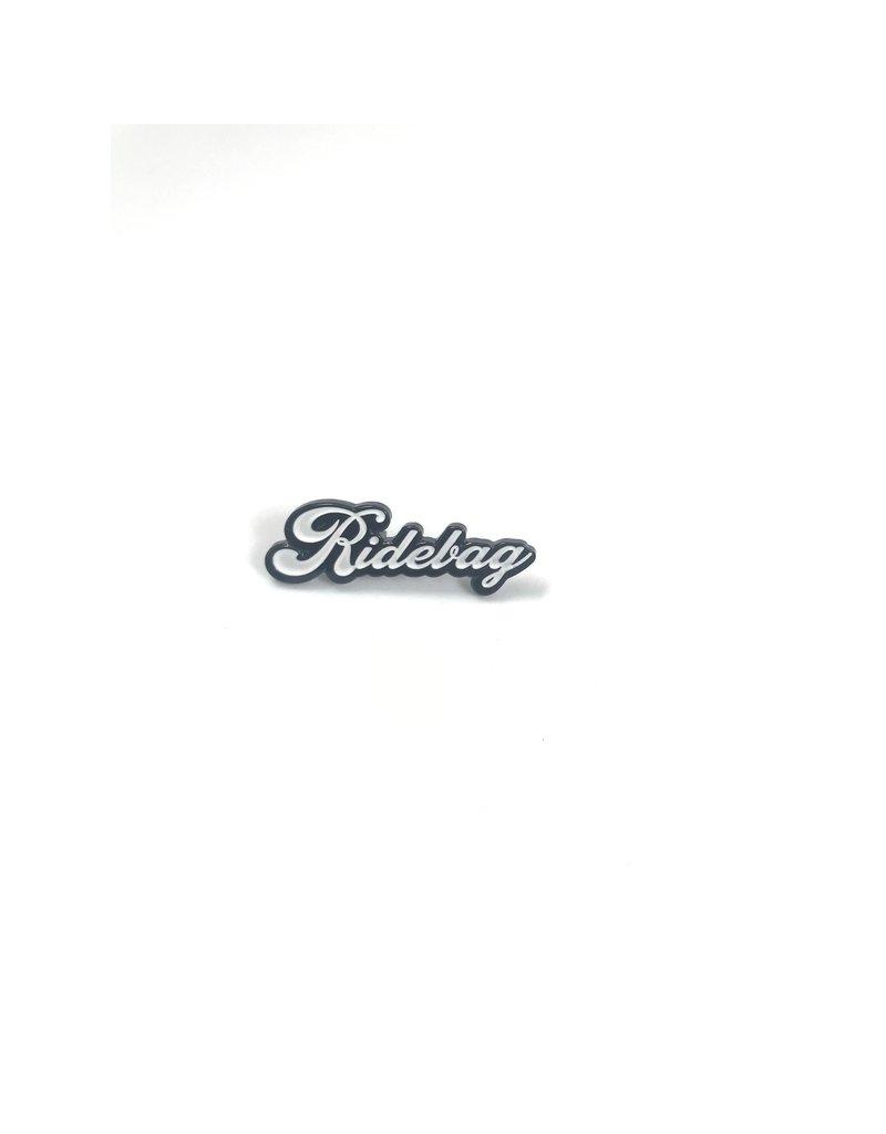 Fintan Wall Design Ridebag Pin