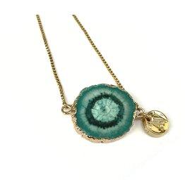 Aria V Holly Bracelet