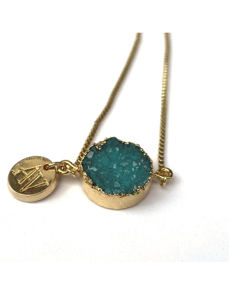 Aria V Ivy Bracelet
