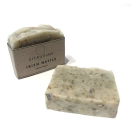 Vitruvian Soap Irish Stingy Nettle Skin Tonic Soap