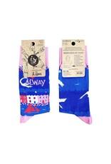 Irish Socksciety Galway Socks - Size 8-12