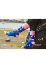 Irish Sock Society Galway Socks - Size 8-12