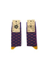 Irish Sock Society The Best Daddy Socks - Size 8-12