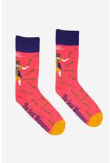 Irish Socksciety Irish Mammy Socks - Size 3-7
