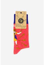 Irish Sock Society Irish Mammy Socks - Size 3-7
