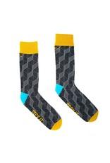 Irish Sock Society Feck It Socks - Size 3-7