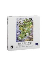 Gosling Gifts and Games Wild Ireland 1000 Piece Jigsaw Puzzle