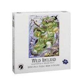 Gosling Gifts and Games Wild Ireland Puzzle