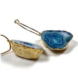 Aria V Nebula Earrings