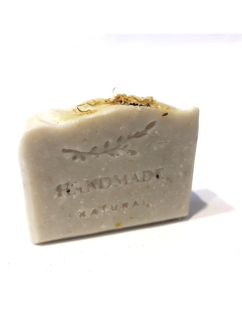 Vitruvian Soap The Real Herbal Elixir Soap Large