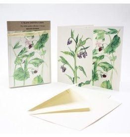 Kilcoe Studios Irish Edible Garden Greeting Cards