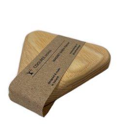 Coolree Design Magnet Bottle Opener Triangle Ash