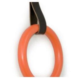 Coolree Design LOOP Wall Hook Circle Orange