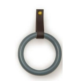 Coolree Design LOOP Wall Hook Circle Grey