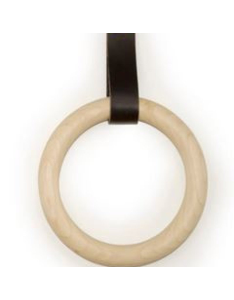 Coolree Design LOOP Wall Hook Circle Natural