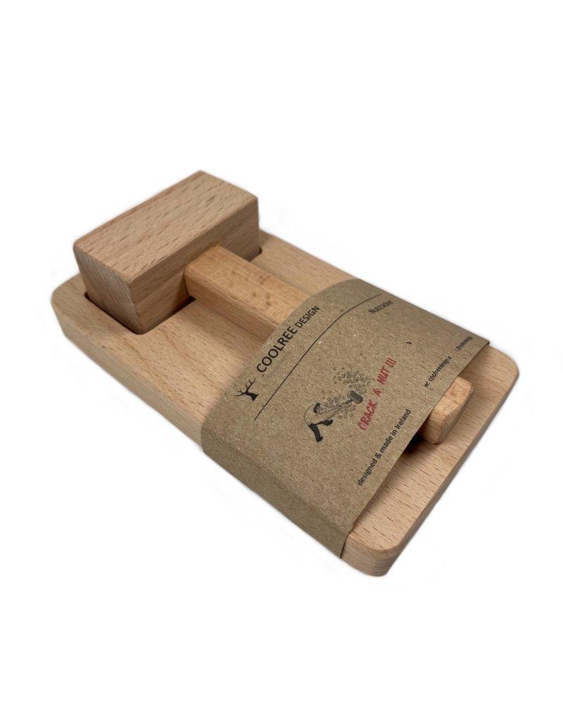 Coolree Design Nut Cracker