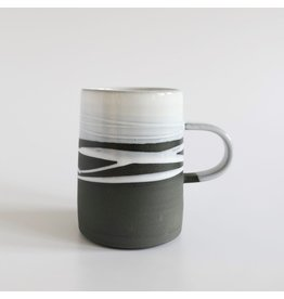 Paul Maloney Greystone Slim Mug