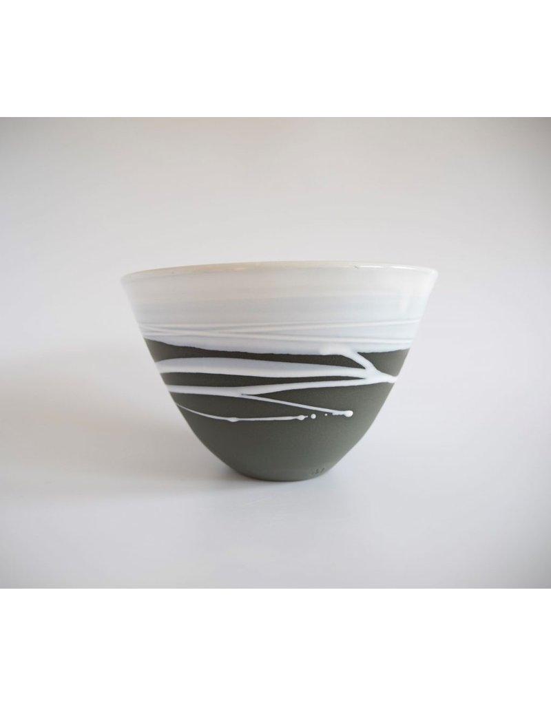 Paul Maloney Greystone Table Bowl Medium
