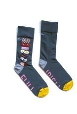 Irish Socksciety Full Irish Socks - Size 8-11