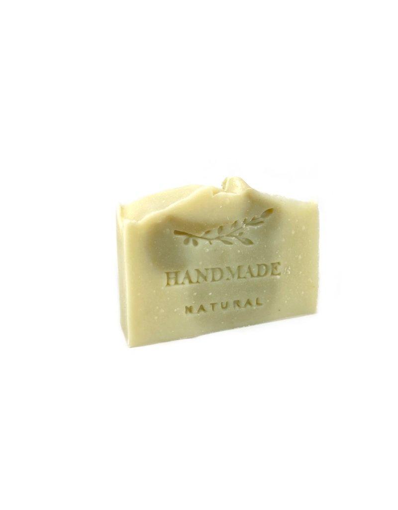 Vitruvian Soap Cedar and Balsam Soap