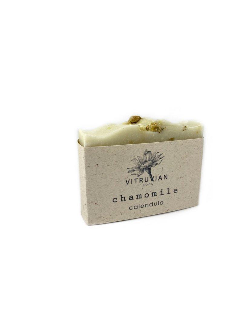 Vitruvian Soap Chamomile and Calendula Soap