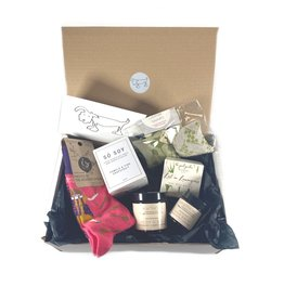 """My Shop Collection The Ultimate """"Treat Yourself"""" Gift Box"""