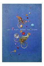 Marta Barcikowska Play Among The Stars A3 Print
