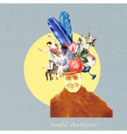 Marta Barcikowska Mad Hat A3 Print