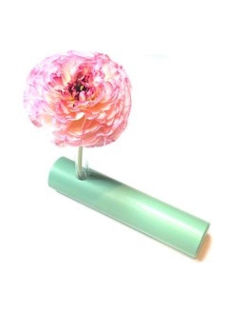 Coolree Design Spun Flower Vase- Green