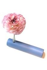 Coolree Design Spun Flower Vase- Blue