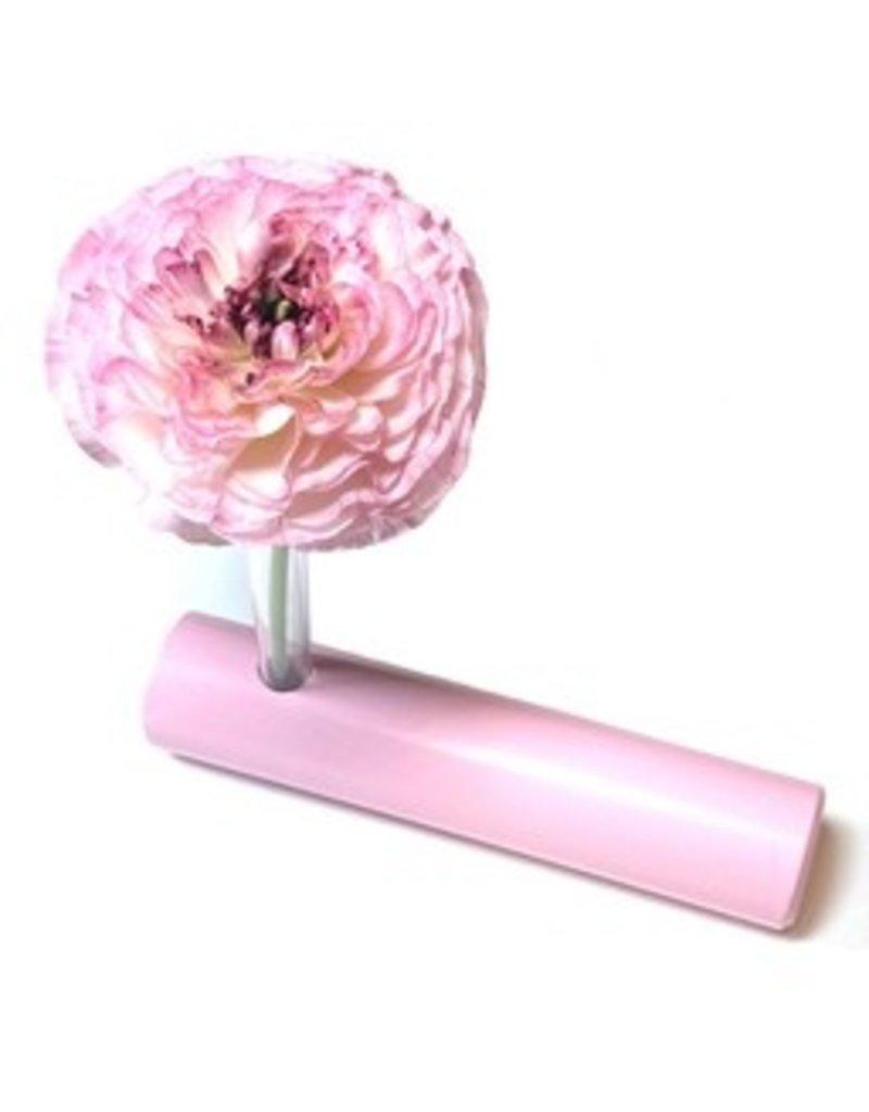 Coolree Design Spun Flower Vase- Pink