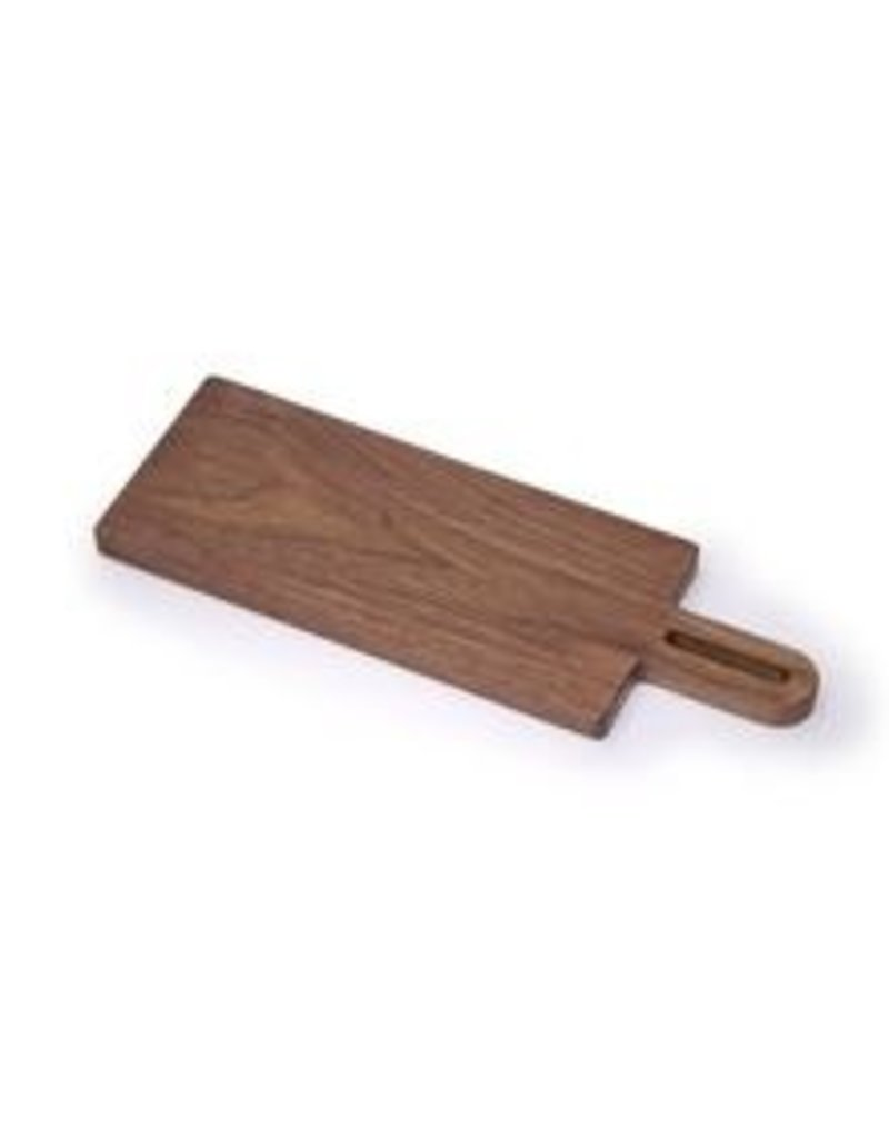 Coolree Design Small Serve Chopping Board - Walnut