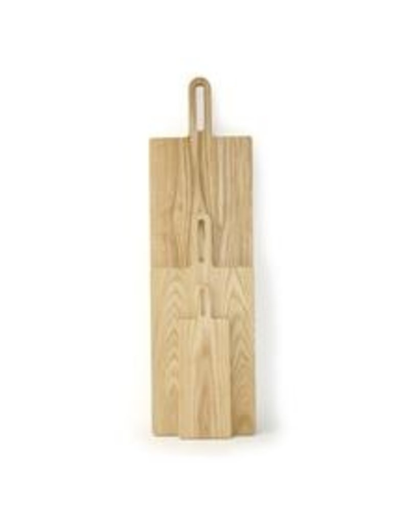 Coolree Design Small Serve Chopping Board - Ash