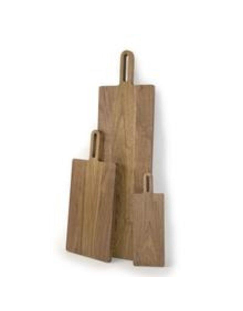 Coolree Design Medium Serve Chopping Board - Walnut