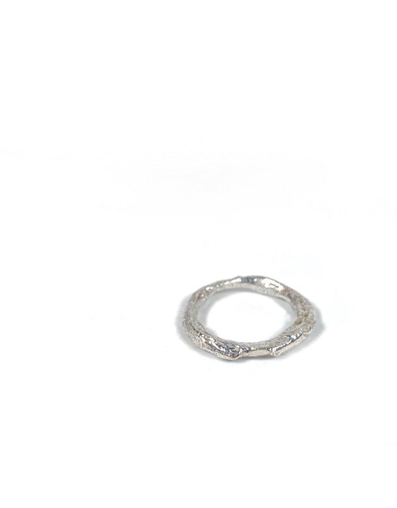 Ghost and Bonesetter Organic Ring