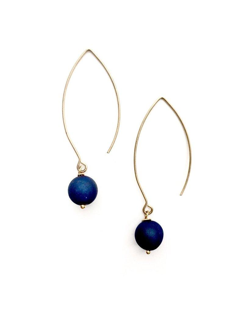 Aria V Cali Earrings