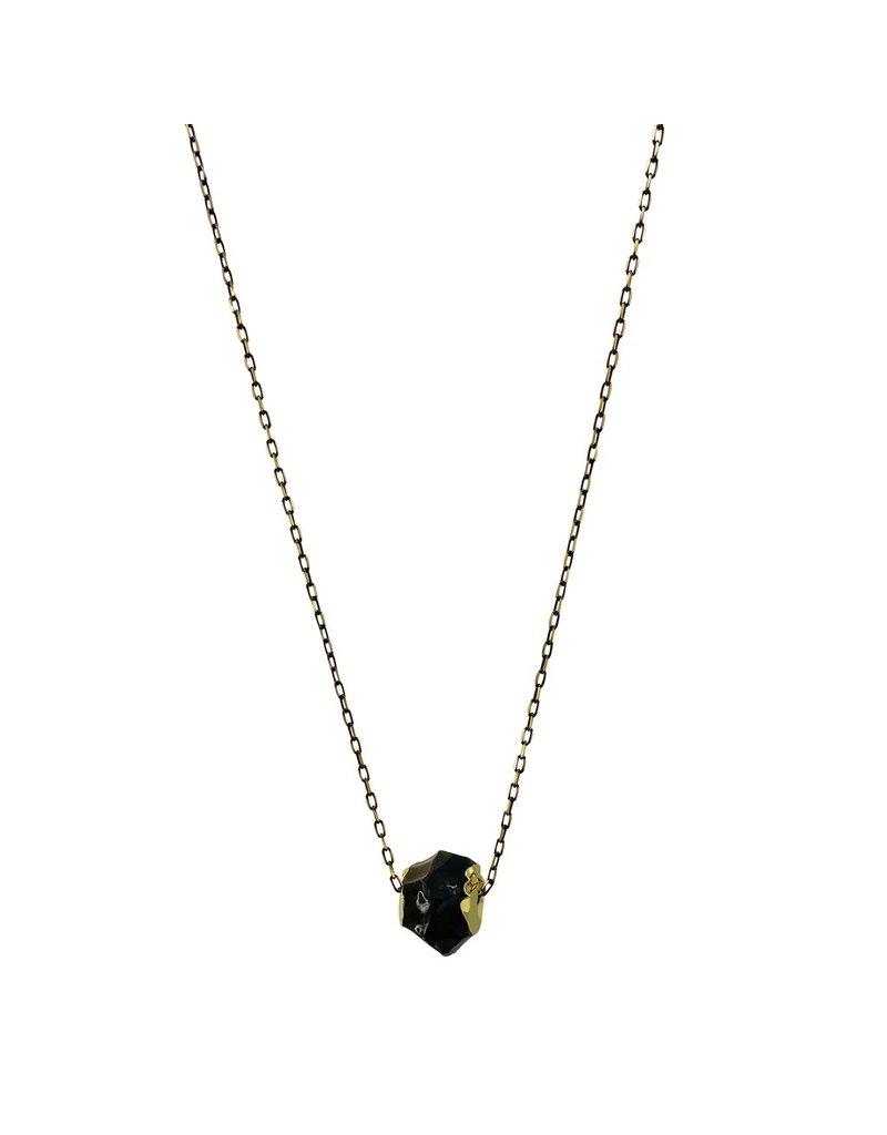 Aria V Meteor Necklace