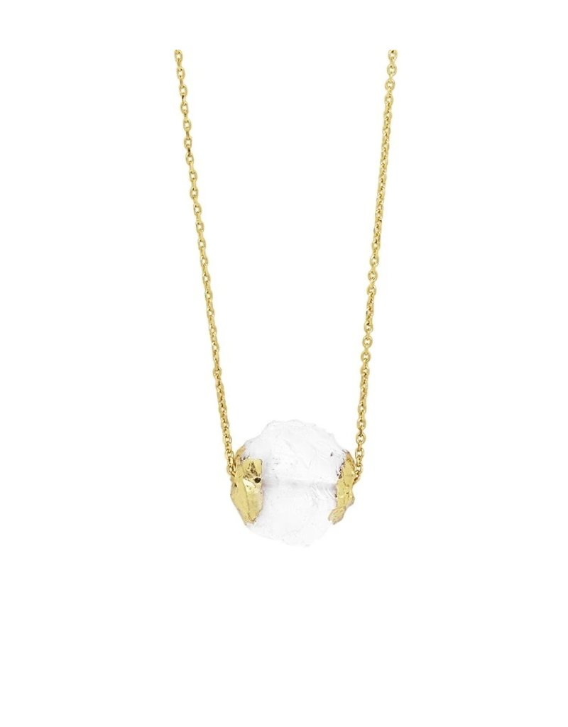 Aria V Ying Necklace