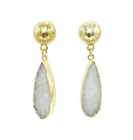 Aria V Stella Earrings
